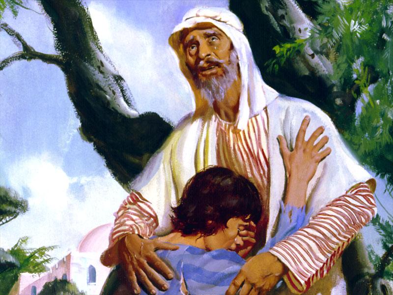 基督教圣经查经资料_圣经人物-基督教复临安息日会