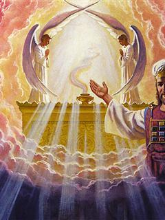 基督教圣经查经资料_启示录-约柜-基督教复临安息日会